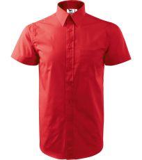 Pánská košile Shirt short sleeve Malfini