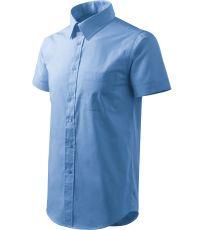 Pánska košeľa Shirt short sleeve ADLER