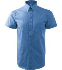 Pánska košeľa Shirt short sleeve Malfini