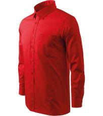 Pánská košile Shirt long sleeve ADLER