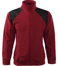 Unisex fleece Vesta Jacket Hi-Q 360 RIMECK