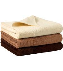Ručník Bamboo towel 50x100 Malfini