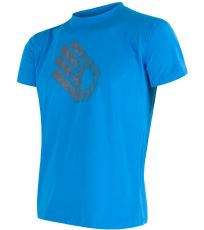 Pánske funkčné tričko COOLMAX FRESH PT HAND Sensor
