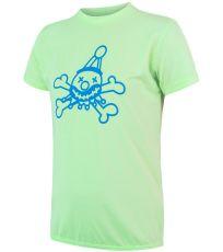 Detské funkčné tričko COOLMAX FRESH PT CLOWN Sensor