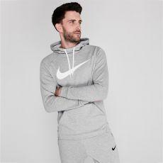 Pánská mikina Dry Swoosh Hoody Mens Nike