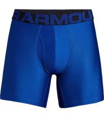 Pánske boxerky 2 kusy Tech 6in 2 Pack Under Armour
