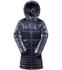 Dievčenský kabát OMEGO 3 ALPINE PRO
