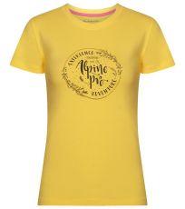 Dámske tričko UNEGA 7 ALPINE PRO