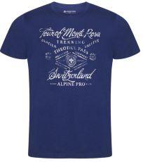 Pánske tričko UNEG 8 ALPINE PRO