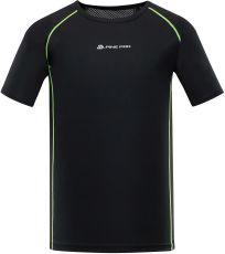 Pánské funkční triko LEON ALPINE PRO