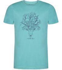 Pánske tričko AMIT 7 ALPINE PRO