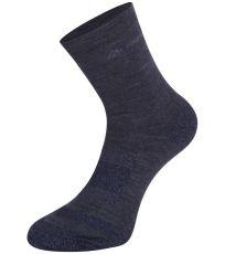 Unisex ponožky GENTIN 2 ALPINE PRO