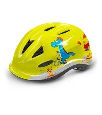 Cyklistická helma LUCKY R2