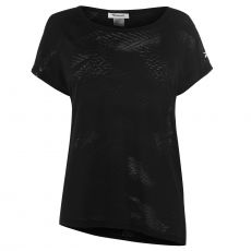 Dámske funkčné tričko TS Burn Reebok