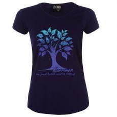 Dámske tričko Organic Karrimor