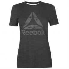 Dámské triko Logo Reebok