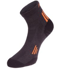 Unisex ponožky AXION 3 ALPINE PRO
