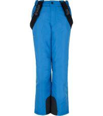Chlapčenské lyžiarske nohavice RHEA-JB KILPI