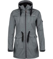 Dámsky softshellový kabát LASIKA-W KILPI