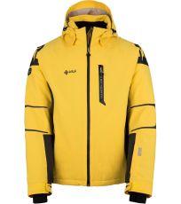 Pánská lyžařská bunda CARPO-M KILPI