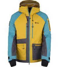 Pánská lyžařská bunda JACKYL-M KILPI
