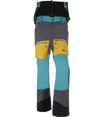 Pánské lyžařské kalhoty HYDE-M KILPI