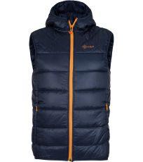 Pánska zimná vesta PAPA-M KILPI