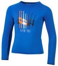 Dětské triko TEOFILO 3 ALPINE PRO