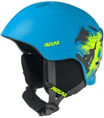 Dětská lyžařská helma TWISTER RELAX