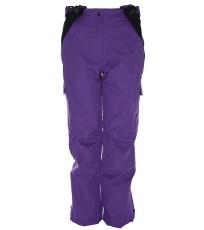 Dámske snowboardové nohavice KOFI KILPI