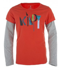 Dětské triko AMADEA - K KILPI