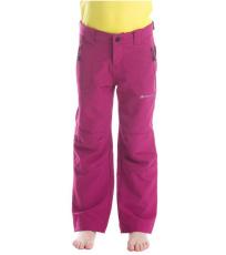 Dětské kalhoty Platan ALPINE PRO