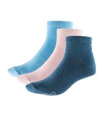 Dámské ponožky 3 páry Outhorn