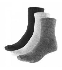 Pánské ponožky 3 páry Outhorn