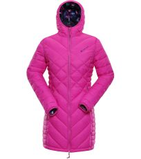 Dámský kabát ADRIANNA 3 ALPINE PRO