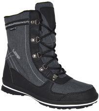 Dámská zimní obuv DENIA LOAP