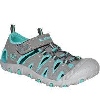 Detské sandále BAM LOAP