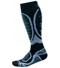 Unisex lyžiarske ponožky - merino ANXO-U KILPI