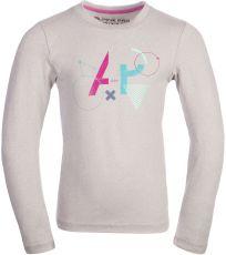 Detské tričko TEOFILO 6 ALPINE PRO