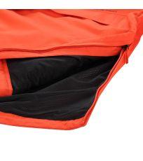 339 - tmavě oranžová