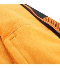 309 - jasně oranžová