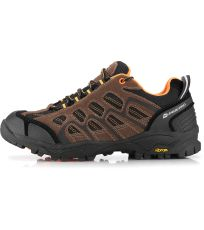 Unisex outdoorová obuv SEVERY ALPINE PRO