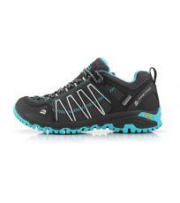Unisex outdoorová obuv TRIGLAV 3 PTX LOW ALPINE PRO