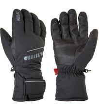 Lyžiarske rukavice DOWN RELAX