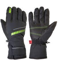 Lyžařské rukavice DOWN RELAX