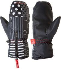 Dětské lyžařské rukavice COSMO RELAX