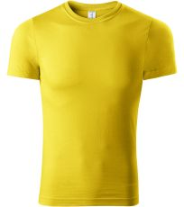 Unisex tričko Paint Piccolio