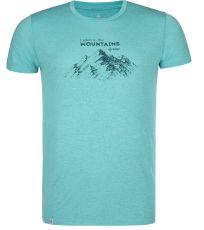 Pánske funkčné tričko GAROVE-M KILPI