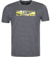 Pánske outdoorové tričko GIACINTO-M KILPI