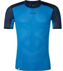 Pánske bežecké tričko COOLER-M KILPI